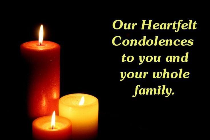 How to convey condolences in English? - eAge Tutor