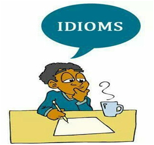 English idioms for office