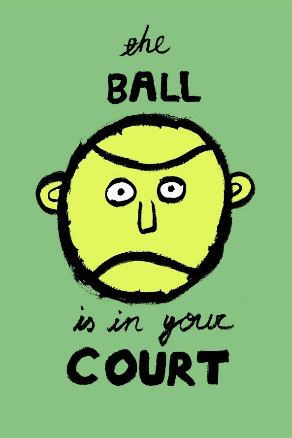 Idioms-based-on-ball
