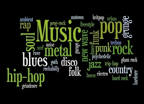 Music-Vocabs