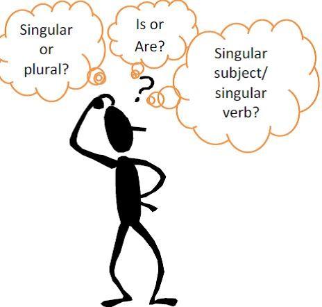 Avoid Subject Verb Disagreements Eage Tutor