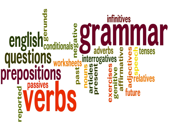 all verbs