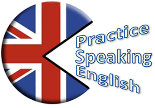 Practice Speaking English