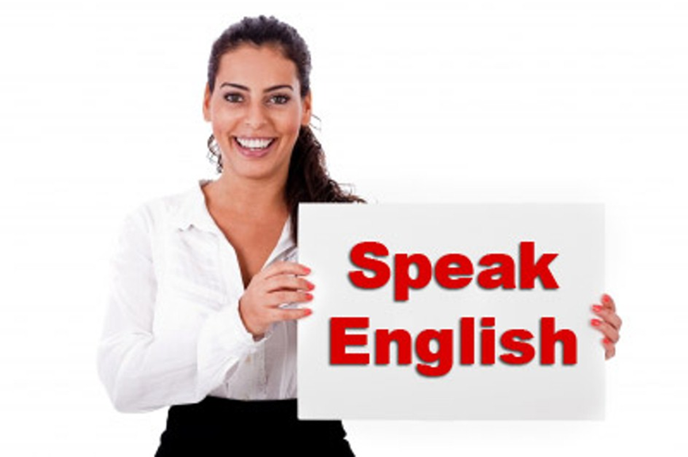 speak fluently