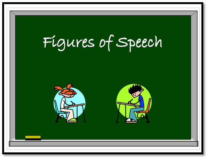 figure of speech
