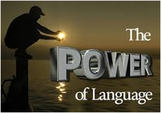 the power of language 1 the power of language to create culture thank you to the hulda b and maurice l rothschild foundation of chicago, illinois for the generous funding.