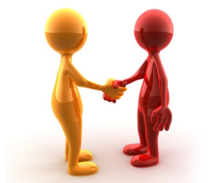 Finish_any_negotiation_with_mutual_agreement