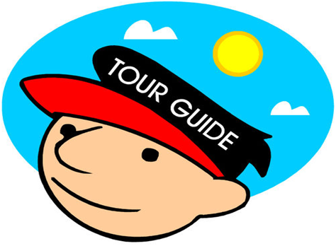 Learning_English_for_a_Tour_Guide